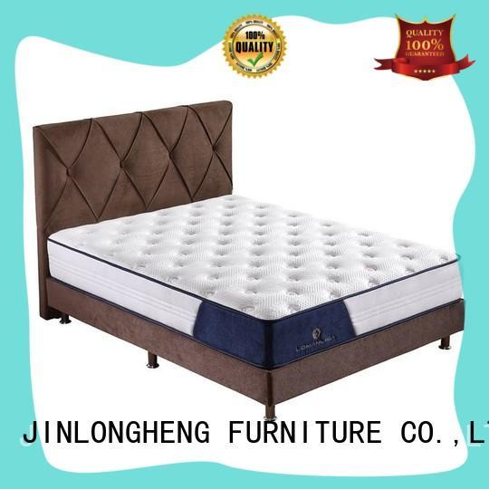 JLH hand daybed mattress Certified