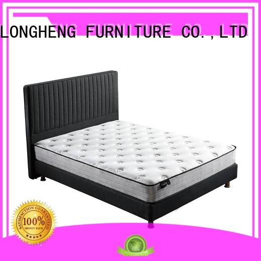 breathable spring selling design king mattress in a box JLH Brand
