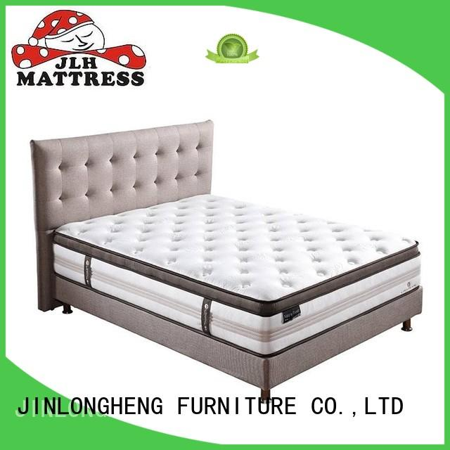 new-arrival best mattress and box spring Comfortable Series JLH