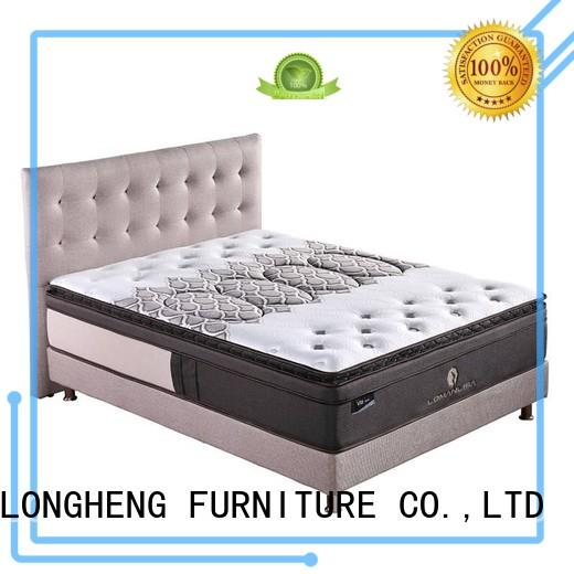 spring Custom unique compress memory foam mattress sleep JLH