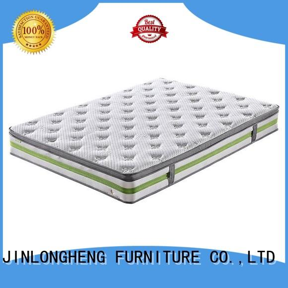 JLH luxury mattress and more China Factory for tavern