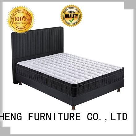 euro king size mattress mattress JLH company