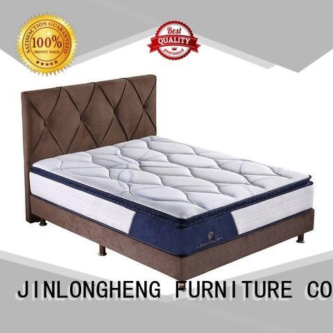Hot breathable sealy posturepedic hybrid elite kelburn mattress spring JLH Brand