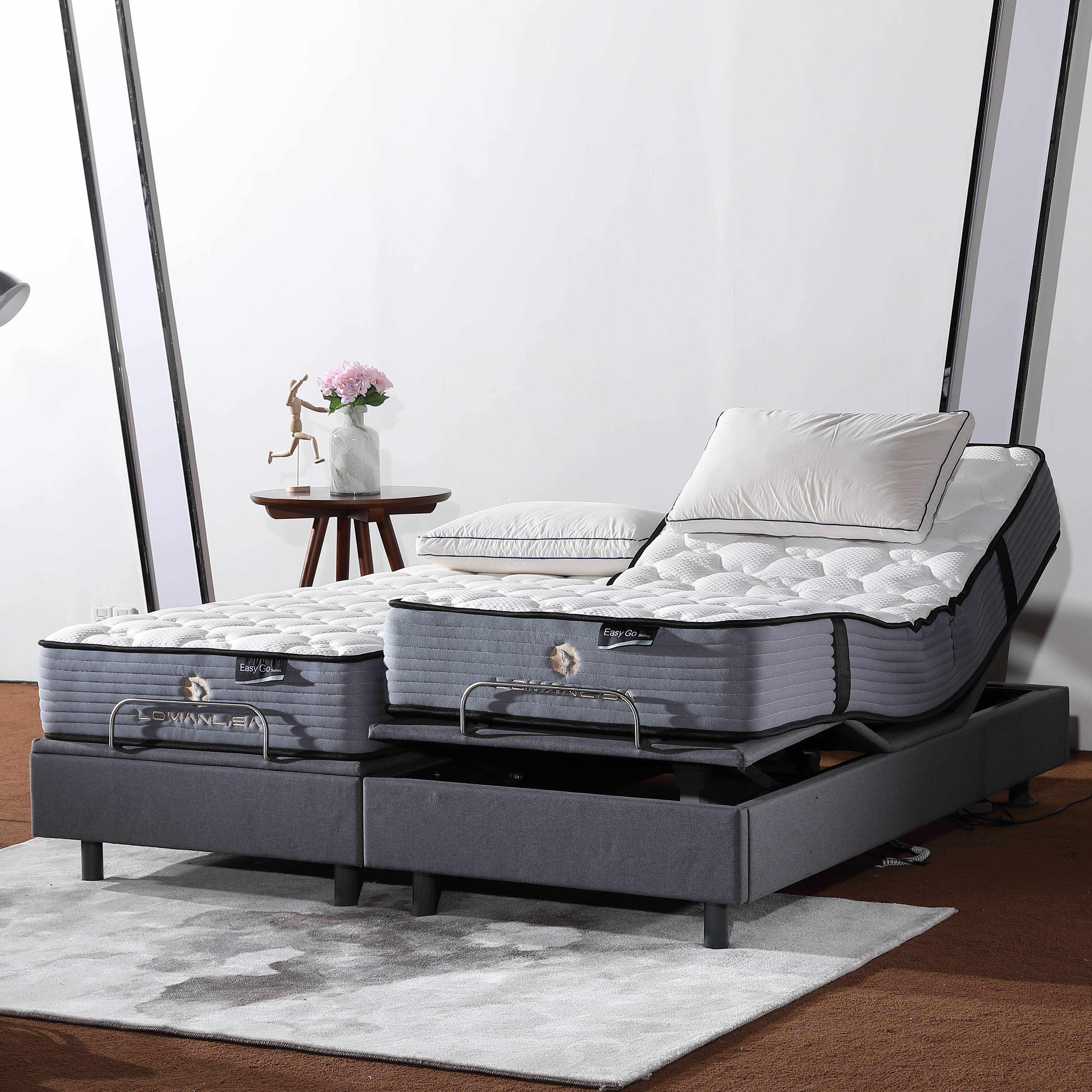 JLH-innerspring foam mattress   Spring Mattress   JLH-1