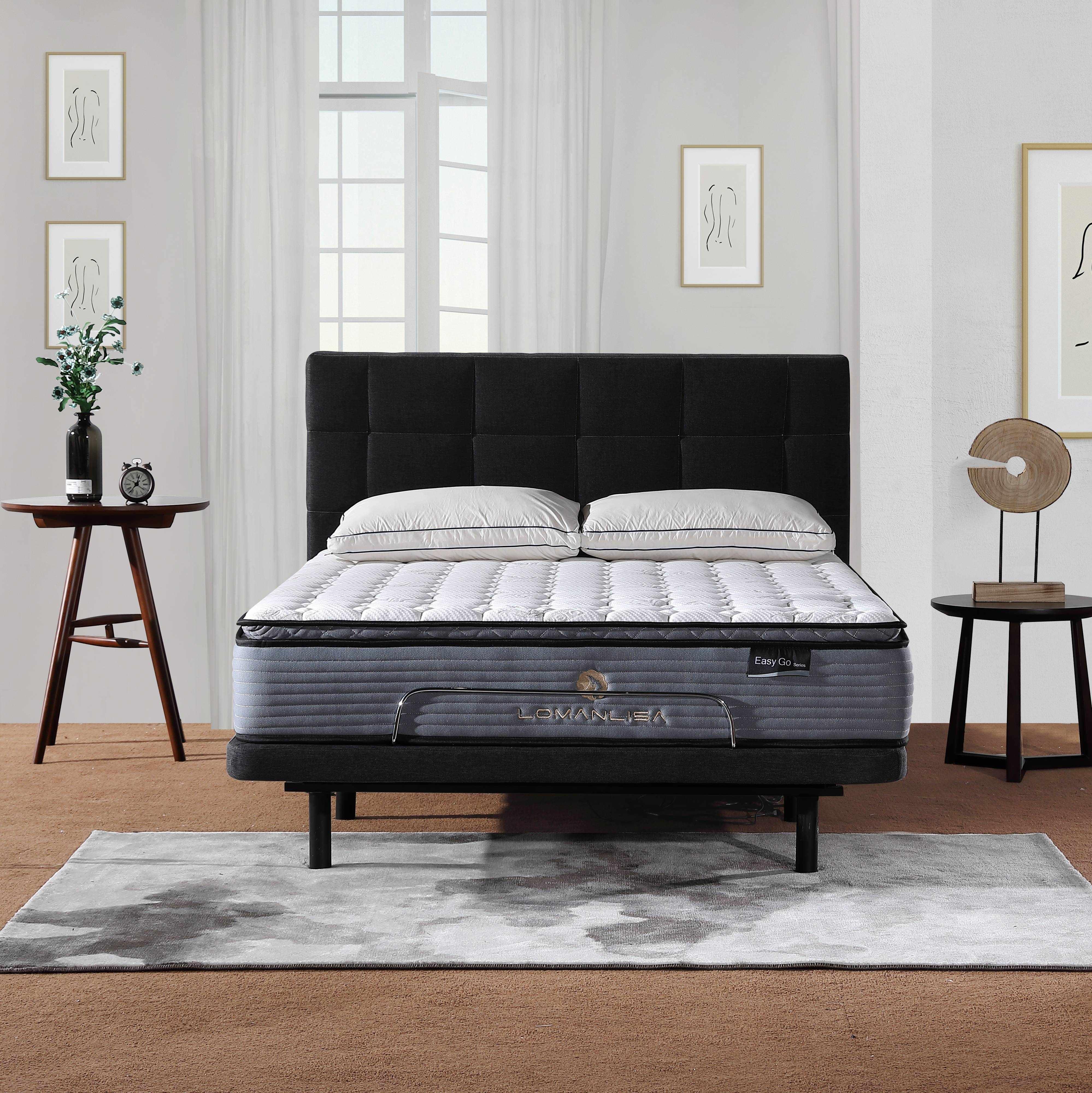 JLH packed three quarter mattress for sale for tavern-1