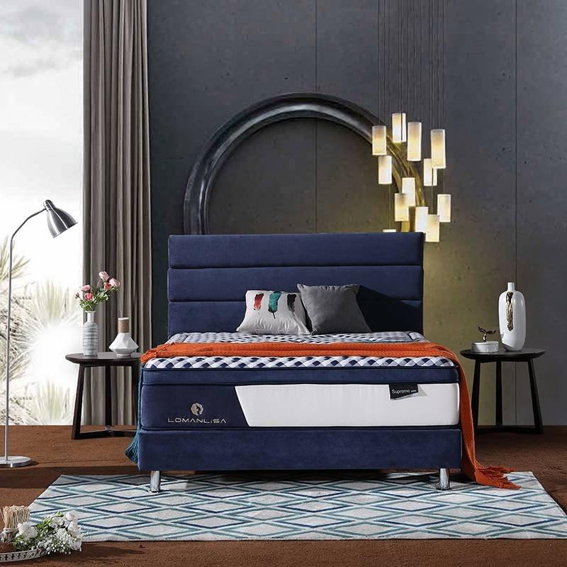 JLH durable crib mattress size for hotel-1
