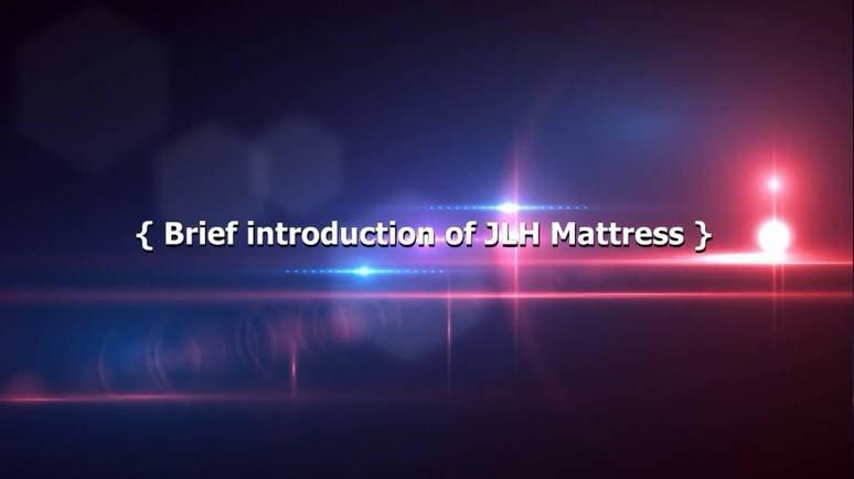 JINLONGHENG Promotional film mattress manufacturers