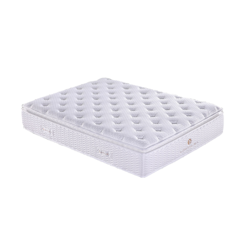 32PA-25 Pillow Top Hotel Sofa Bed Mattress With Latex Inner Material