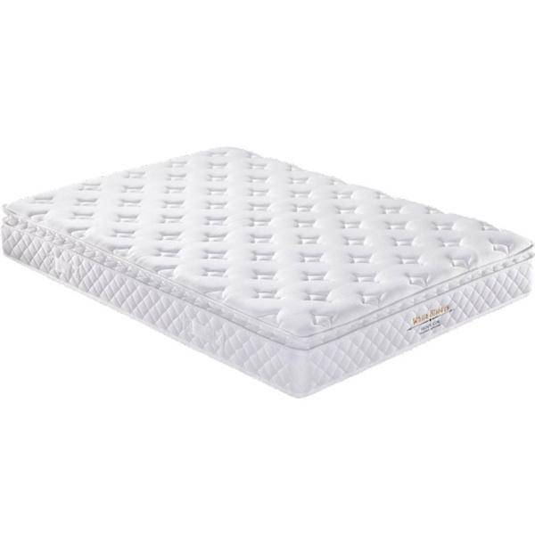 32PA-17 Hotel Pocket Spring Queen Mattress With High-Density Memory Foam