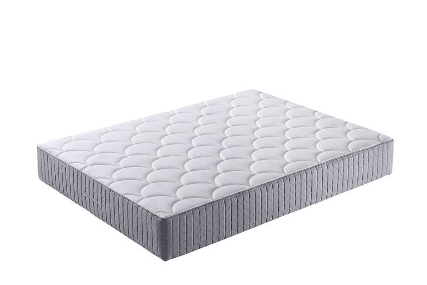 00FK-06 Memory Foam Mattress Comfort Body Support 10-Inch
