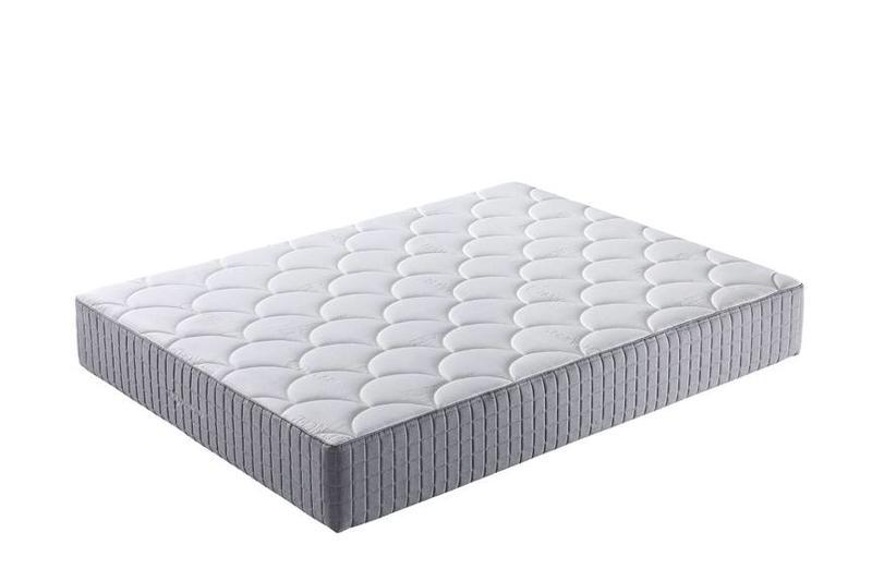 00FK-06 Memory Foam Mattress Comfort Body Support 10-Inch