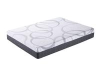 00FK-10 Queen Mattress 10 Inch Gel Memory Custom Foam Mattress