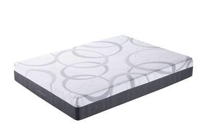 00FK-10 Queen Mattress 10 Inch Gel Memory Custom Foam Mattress