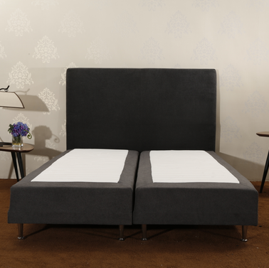 CJL-01 Mattress Foundation Wrinkle-Resistant Full Size Padded Bed