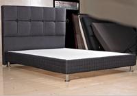 MB3308 Custom Color Sofa Fabric Wooden Flexible Bed Headboards