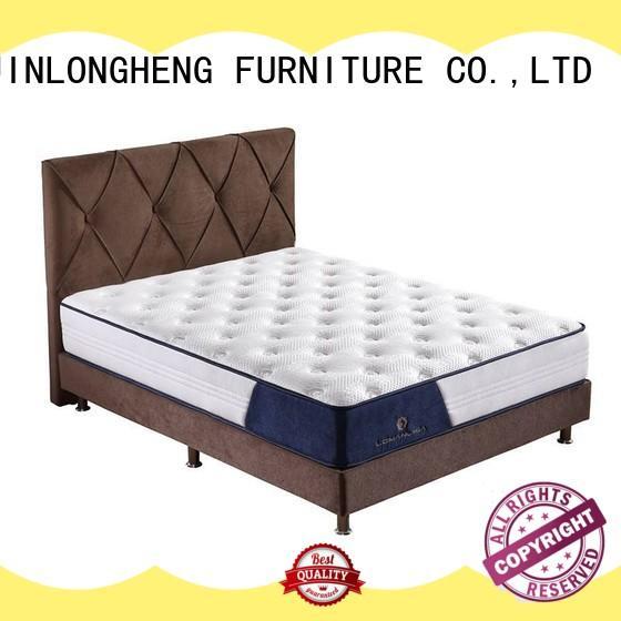 JLH top foam vs spring mattress Certified delivered easily