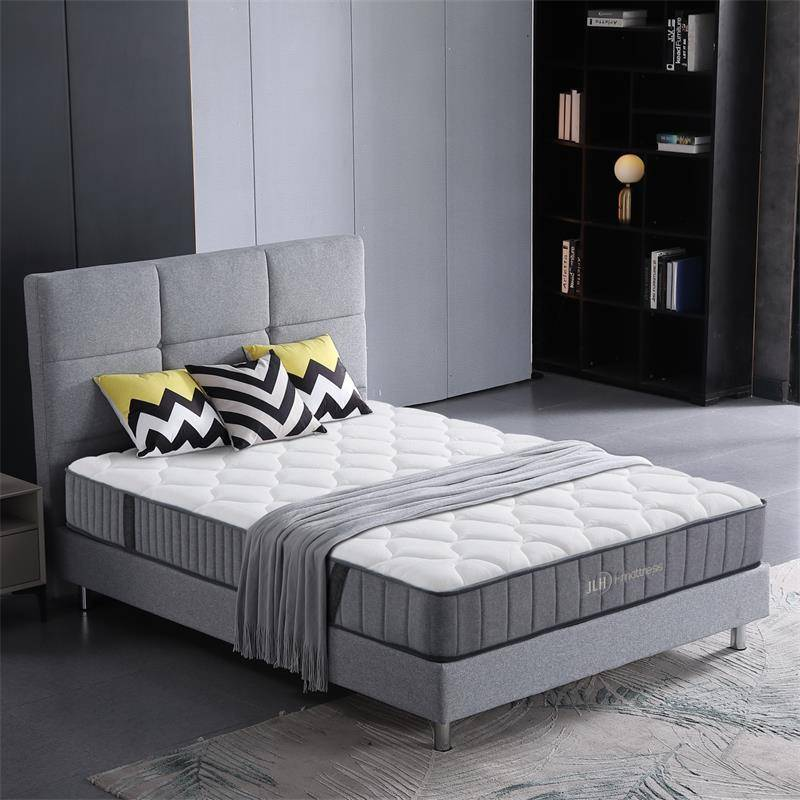 21PB-37 | Easy Go Soft Breathable Unique Design China Memory Foam Mattress