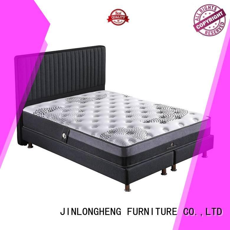 Quality JLH Brand top innerspring foam mattress