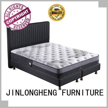 Hot sale california king mattress breathable JLH Brand