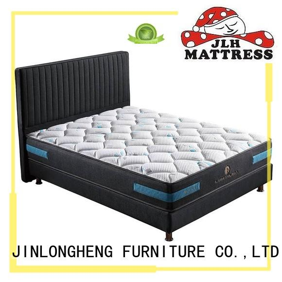 JLH classic mattress cover breathable for bedroom