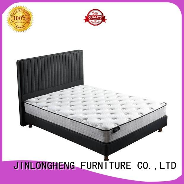 comfortable king mattress in a box China Factory delivered directly JLH