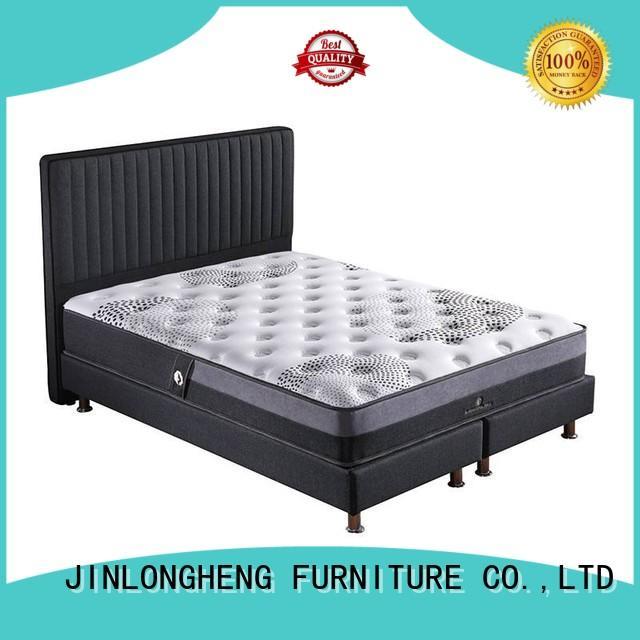 quality blow up mattress Comfortable Series JLH