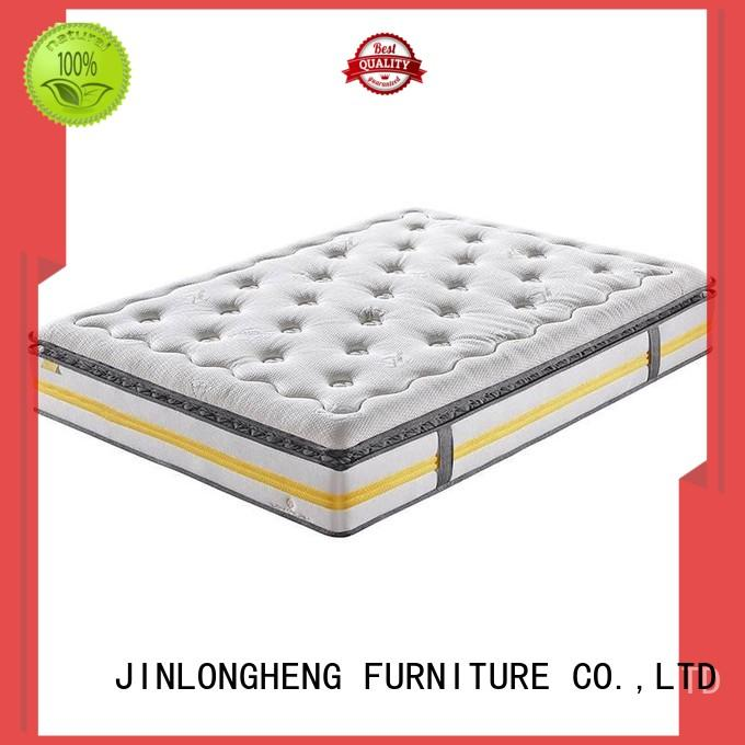 special foam mattress vs spring mattress with Quiet Stable Motor for hotel