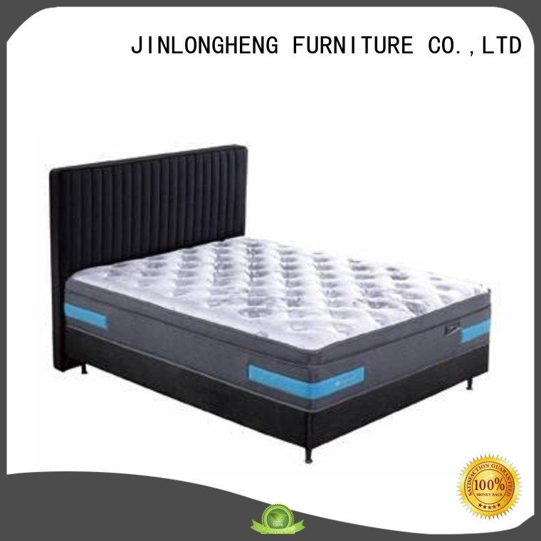 perfect euro latex gel memory foam mattress gel JLH