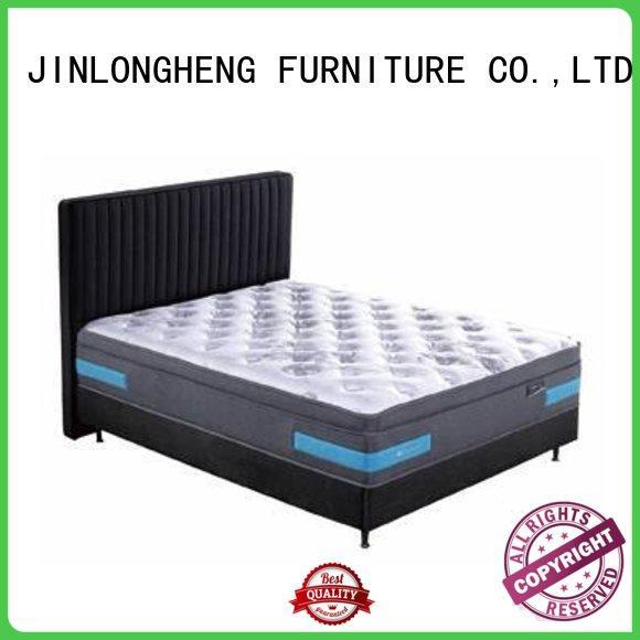comfortable three quarter mattress soft High Class Fabric for tavern