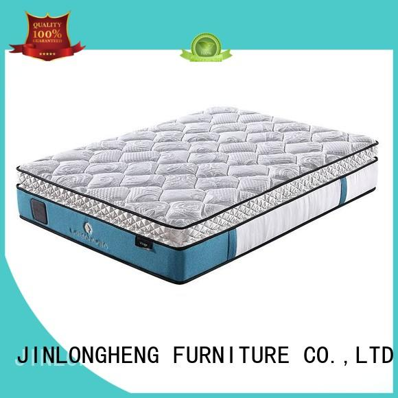 comfortable queen mattress in a box valued with elasticity