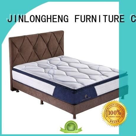 JLH quiet cheap mattress and box spring sets Comfortable Series for tavern