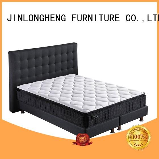 luxury pocket spring mattress with cheap price with elasticity
