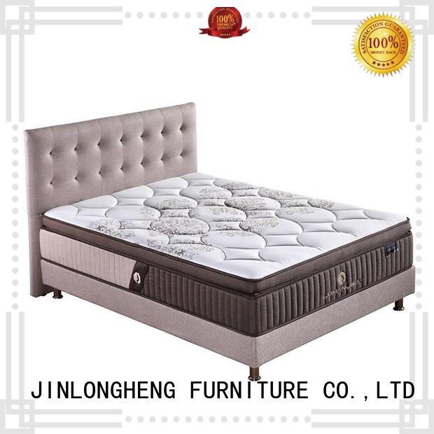 JLH Brand memory sale king size latex mattress