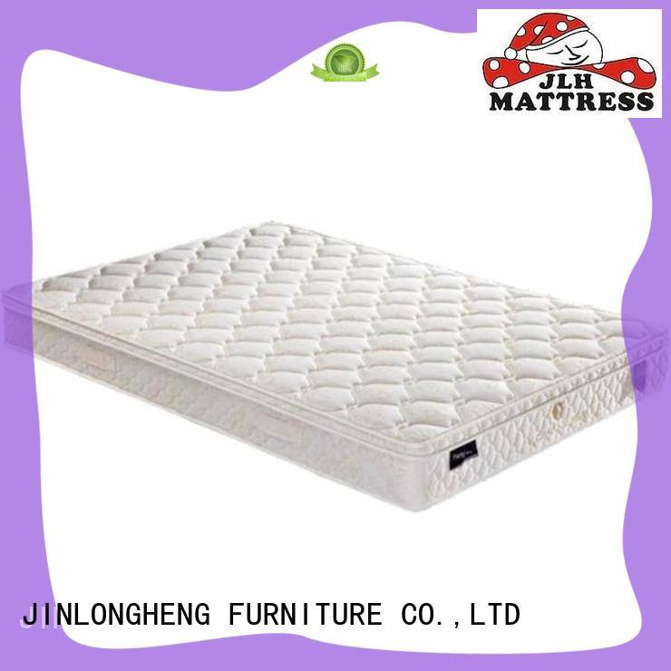 JLH spring hotel quality mattress comfortable Series for tavern
