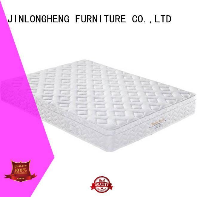 spring full size mattress marketing delivered directly JLH