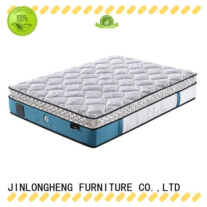 zoned full mattress and boxspring set for wholesale for bedroom JLH