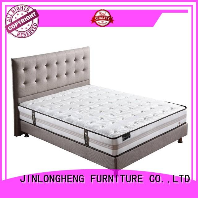 JLH gradely kids mattress China Factory for guesthouse
