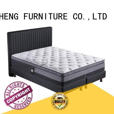 sale king size latex mattress wool JLH company