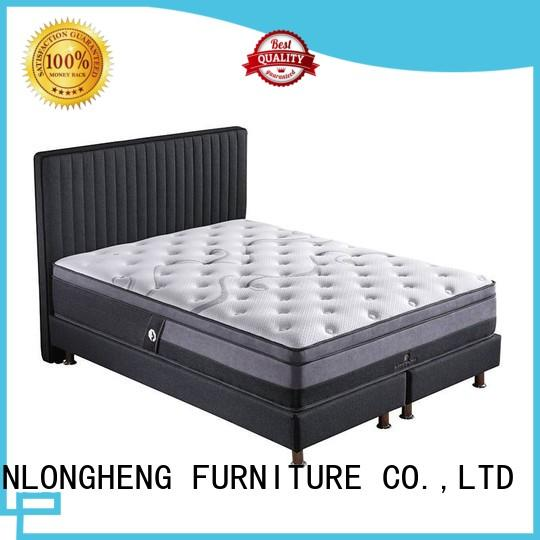 euro full size mattress in a box Comfortable Series for bedroom JLH