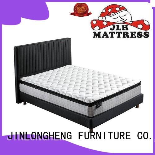unique design king mattress in a box top pocket JLH Brand