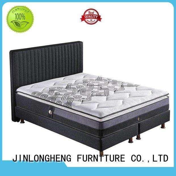 chinese compress memory foam mattress quality luxury JLH