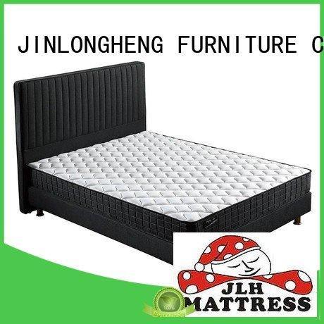 JLH Brand euro coil best mattress by valued