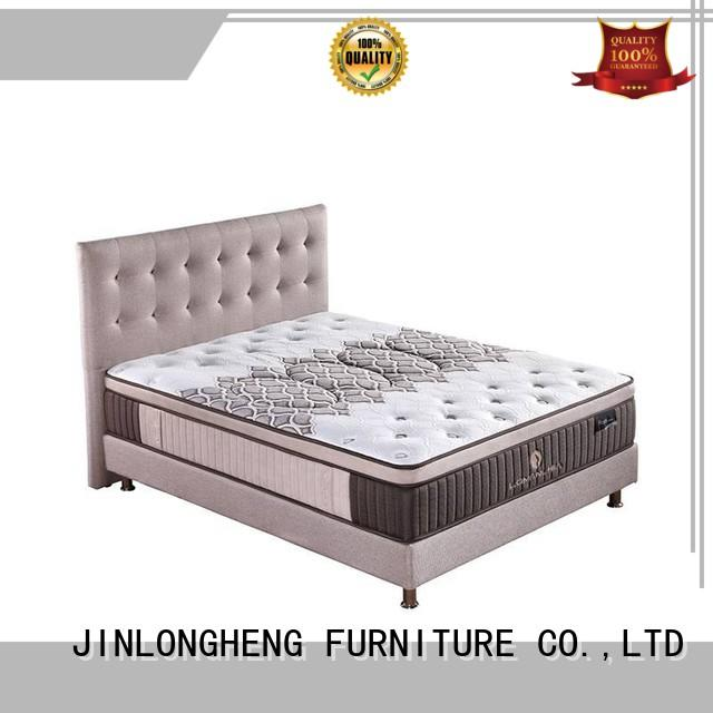 JLH motor rolled up mattress in a box cost for tavern