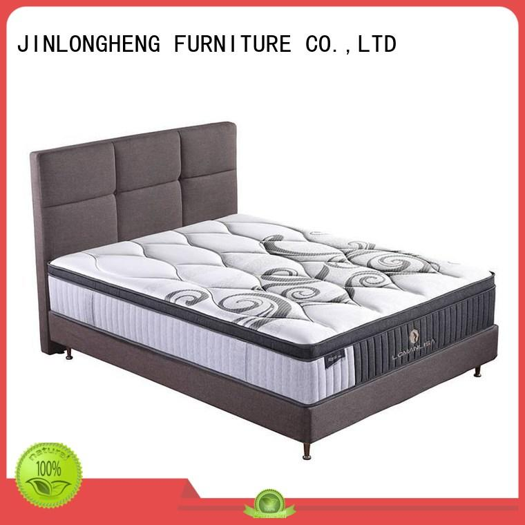 cool gel memory foam mattress topper luxury breathable JLH Brand company