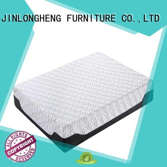 10FK-10 | JLH Furniture Design, 10-Inch High Density Memory Foam Mattress, Soft Comfort Level, Bed in a Box, 10-Year Warranty.