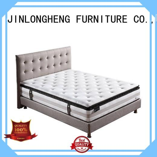 pocket middle hybrid mattress modern prices JLH company