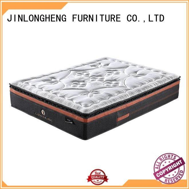 quality cooling professional JLH compress memory foam mattress