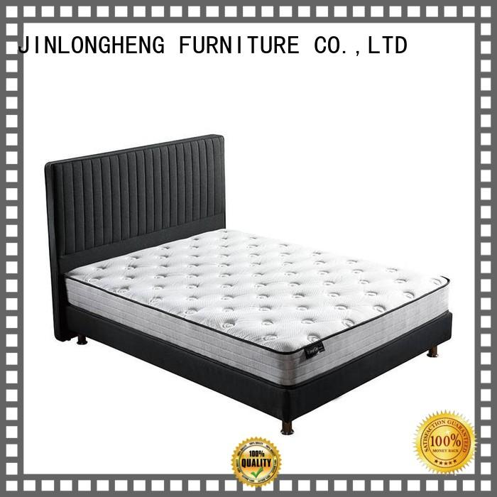 JLH Brand latex breathable soft mattress in a box reviews