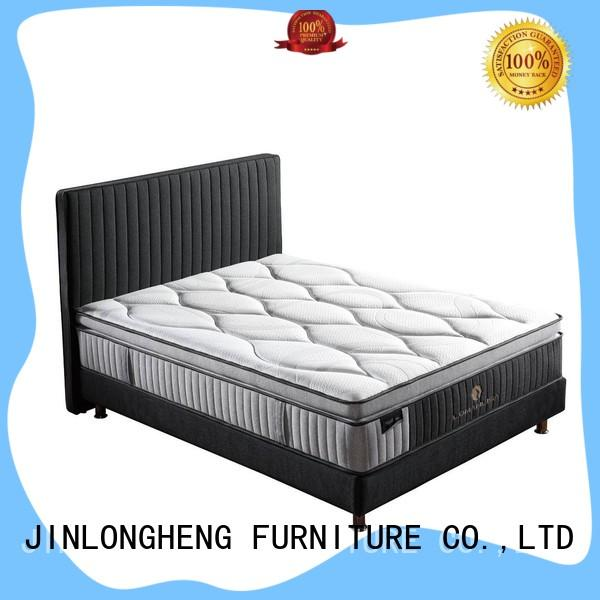 stable rolled up mattress in a box Certified JLH