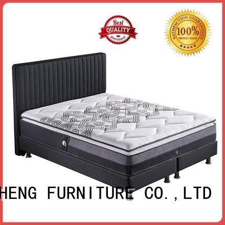 Quality JLH Brand viisco pocket compress memory foam mattress